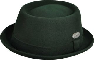 Kangol Lite Felt Pork Pie   Foliage Hats
