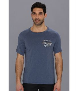 Lucky Brand TR5R 650 Tee Mens T Shirt (Black)