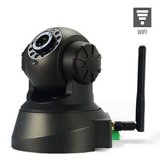 IP Surveillance Camera with Angle Control Motion Detection