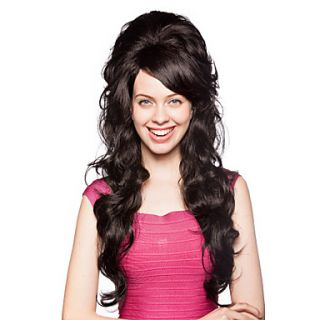 Amy Winehouses Hair Wig Style Cool High Quality Synthetic Hair Wig
