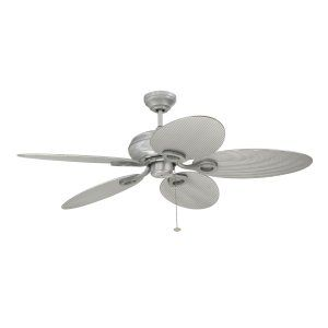 Ellington Fans ELF PB52ALU5 Pelican Bay 52 Ceiling Fan