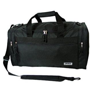 J World Copper 18 inch Duffel Bag