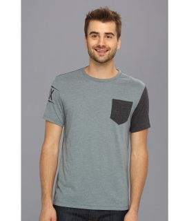 Fox Paradigm S/S Premium Tee Mens T Shirt (Brown)