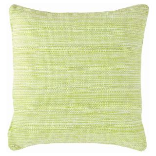 Dash & Albert 22 x 22 in. Fresh American Mingled Indoor/Outdoor Pillow Daffodil