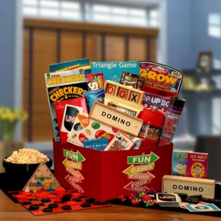 More Fun & Games Gift Box Multicolor   890402