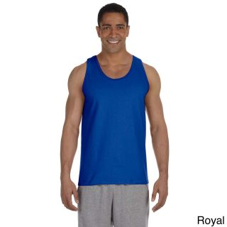 Mens Ultra Cotton Tank Top