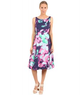 Kate Spade New York Olivia Dress Womens Dress (Multi)