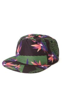 Mens Neff Backpack   Neff Neon Icon Snapback Hat