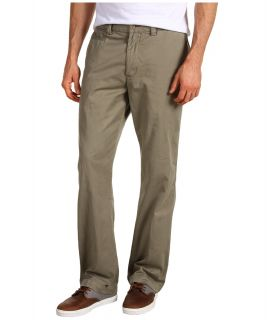 Quiksilver Waterman Brizzie 2 Pant Mens Casual Pants (Beige)