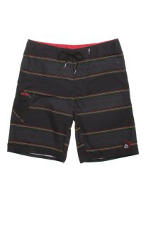 Mens Reef Board Shorts   Reef Clean Lines Boardshorts